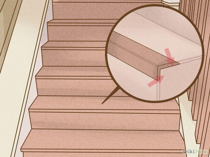 Image Intitulée Install Laminate Flooring On Stairs Step 9