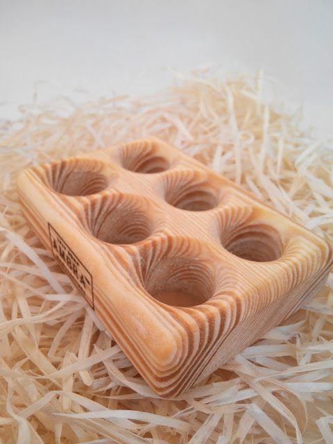 Mosaic trends: Львівска приватна миловарня Ambra: Конопляное крем-мыло и деревянная мыльница ручной работы