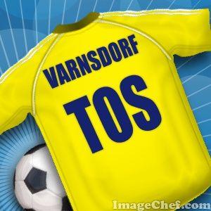 FK VARNSDORF je český fotbalový klub z Varnsdorfu. Byl založen roku 1938. Klubové barvy jsou modrá a žlutá. Domácím hřištěm je Městský stadion v Kotlině s kapacitou 5 000 míst.