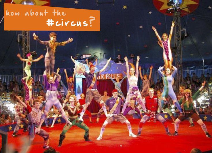 The #circus is coming to town! Take the kiddos for a fun show! #familyfun #kidsactivities #thingstodo #yuggler