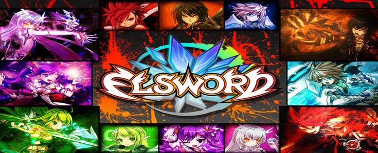 Gameforge w nowej aktualizacji Gry MMORPG Elsword udostępnia graczom nowy kontynent Elysion, na którym znajduje się także miasto Atlas.