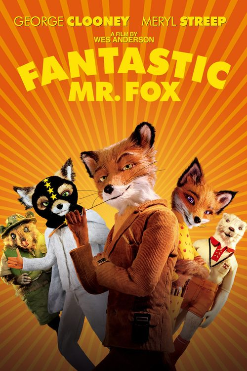 Fantastic Mr. Fox Full Movie Online 2009