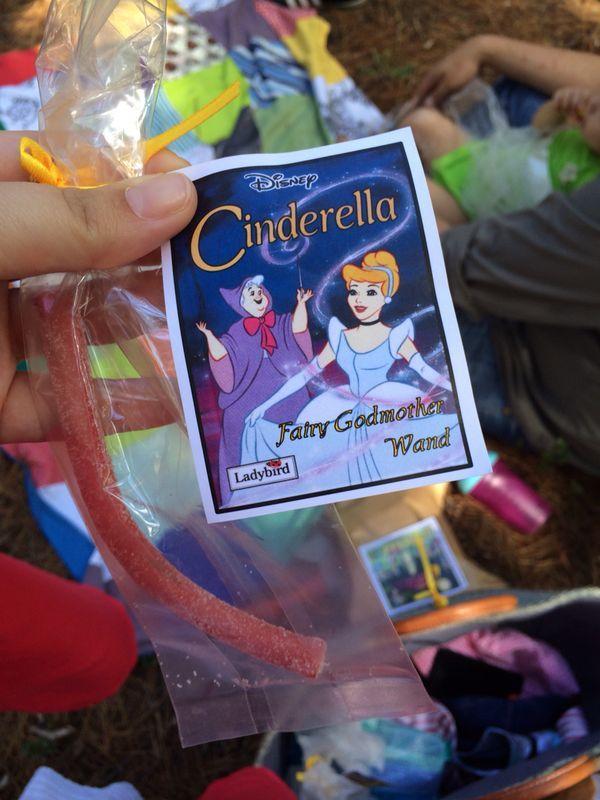 Fairy Godmother Wands