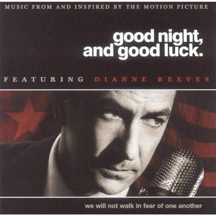 Dianne Reeves - Good Night & Good Luck (Original Soundtrack)