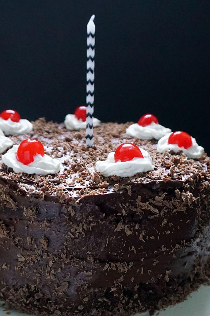 Nerdy Nummies Portal Cake Recipe