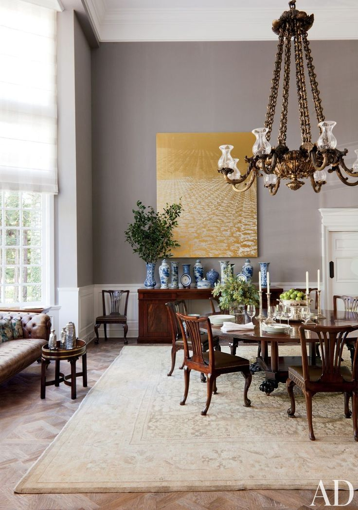 618 best Dining Rooms Rugs images on Pinterest | Formal dining ...
