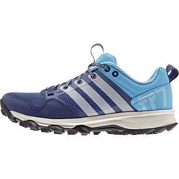 Rebel Sport - adidas Womens Kanadia 7 Trail Running Shoes