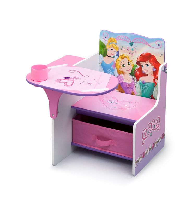 38 best princesas disney muebles infantiles amplio for Muebles disney