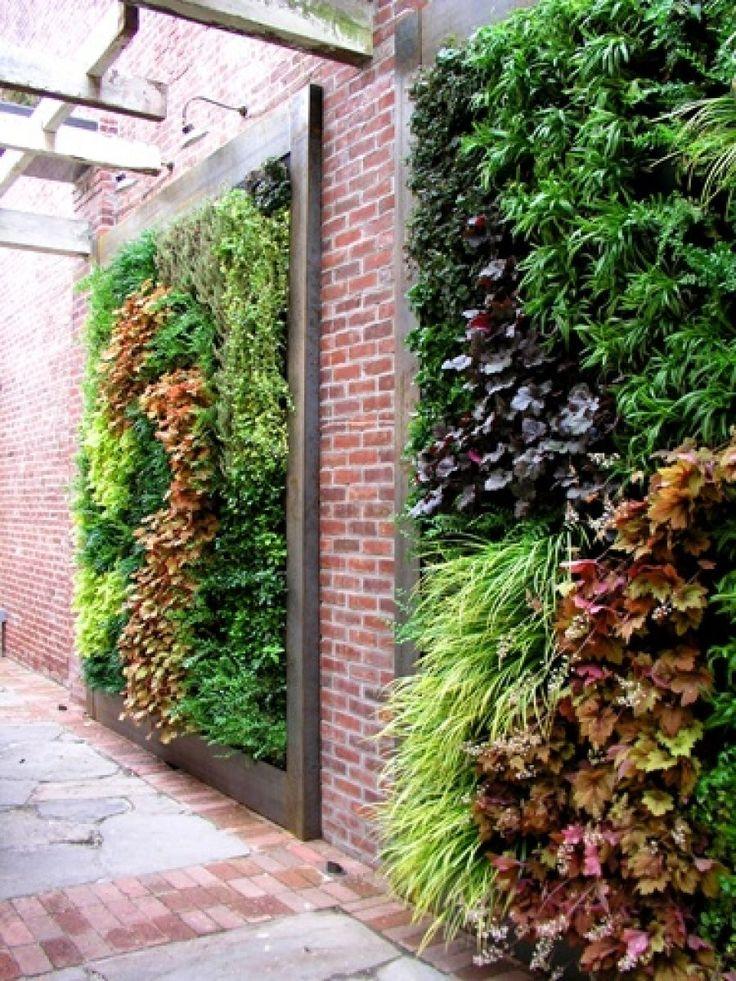 Una manera estética de mejorar la calidad ambiental en el interior o exterior de tu hogar.