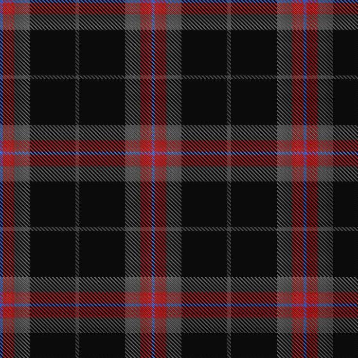 This tartan was designed by Paul Wilkinson and Erin Shaw to be worn by the Alberta Firefighters Pipe Band and the Calgary Fire Department Pipes and Drums. The tartan is named after the Calgary Firefighters Association.