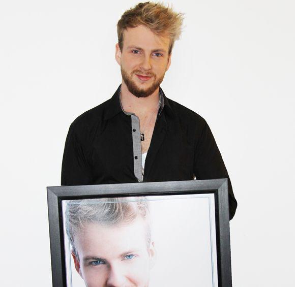 Le premier album de Yoan certifié disque d'or   HollywoodPQ.com
