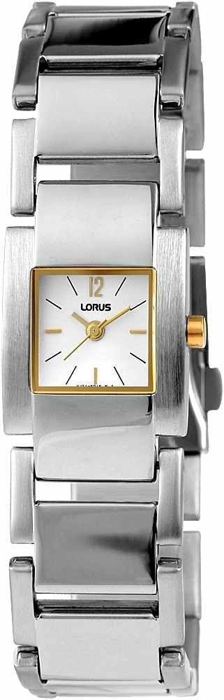 Dámské kovové hodinky Lorus