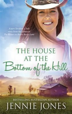 From the best-selling author of The House on Burra Burra Lane, comes a brand-new story about opposites, attraction, an outback pub, and a pink house...The mysterious death of her mother has left Charlotte Simmons on edge and off-balance for too long. The only way to move forward is to get answers, and those answers can only be found in one place.