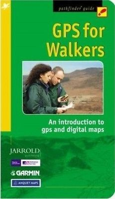 Gps for walkers: an #introduction to #gps,digital maps and #geocaching (pathfinde,  View more on the LINK: http://www.zeppy.io/product/gb/2/131823080508/