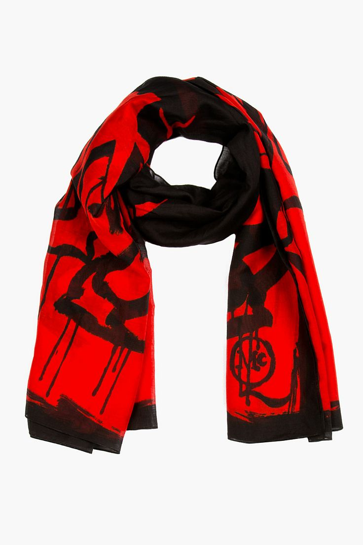 99 best Scarves images on Pinterest | Scarfs, Shawl and ...