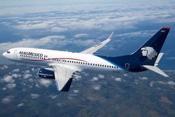Aeroméxico acepta oferta de Delta Airlines - Economíahoy.mx