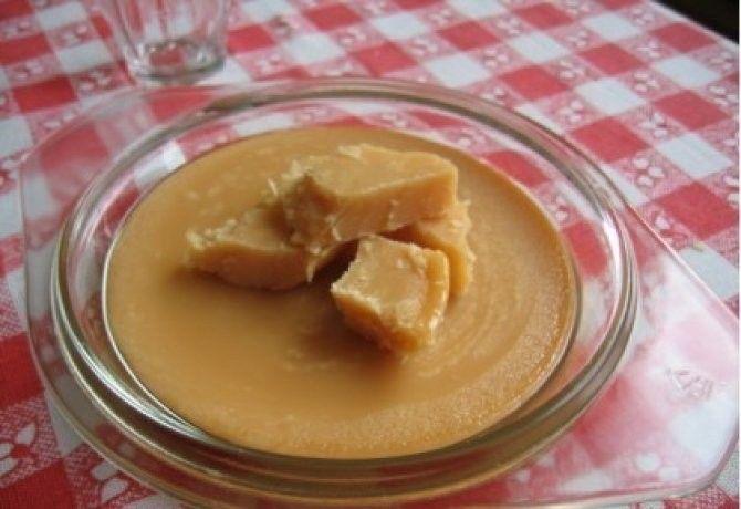 Tejkaramella recept képpel. Hozzávalók és az elkészítés részletes leírása. A tejkaramella elkészítési ideje: 45 perc