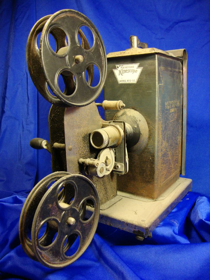 16mm Reel Movie Projectors: 1000+ Images About Proyectores On Pinterest