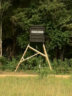 Qdma Deluxe 2 Person Blind By Sportsman S Condo Deer