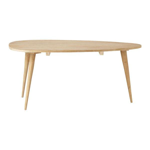 Table basse vintage grand ... - Trocadéro