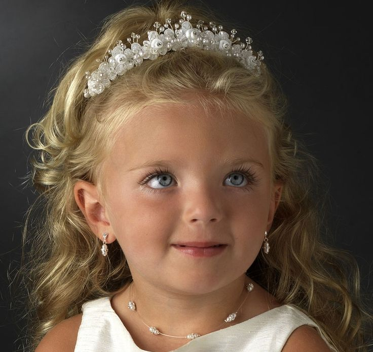 Headpieces For Weddings Ireland: 1000+ Images About First Holy Communion Veils On Pinterest
