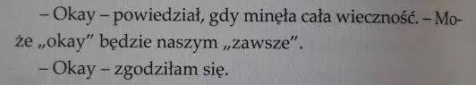 """""""Gwiazd naszych wina"""""""