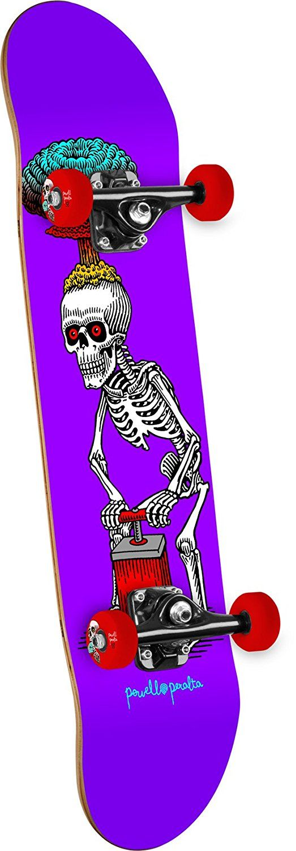 Powell-Peralta Complete Skateboard - $25.19 #LavaHot http://www.lavahotdeals.com/us/cheap/powell-peralta-complete-skateboard-25-19/126233