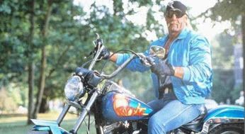 Buon compleanno Hulk Hogan !!!