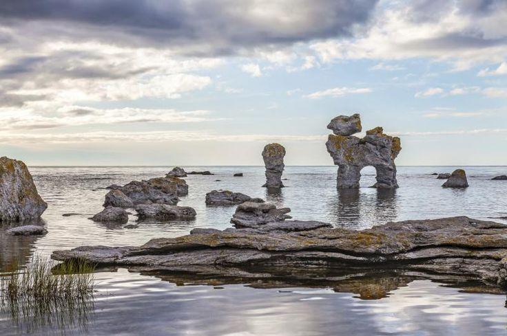 Fårö, Gotland, Sverige