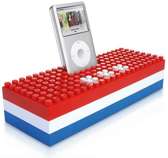 The latest gadgets from ... LEGO? #lego #tech