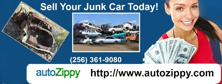 The Better Way to Sell your Scrap Car