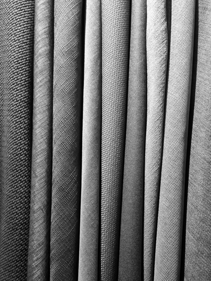 Grey does not have to be dull! Choose a grey fabric from our collection to introduce an understated elegance to your home.  boconcept.co.uk