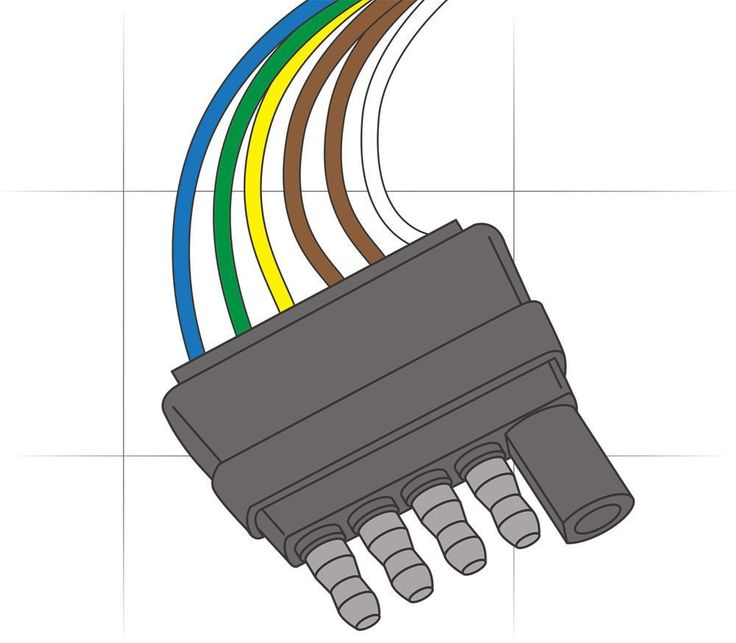 Fresh wires do wonders for your boat-trailer lights.