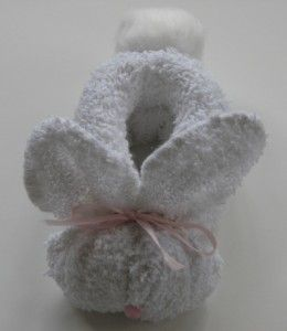 How to Make Boo Boo Bunnies  Most of you probably had boo boo bunnies growing up, so you know how comforting they can be! It can be your child's best friend when they are hurt, and the good news is, they're really simple to make!