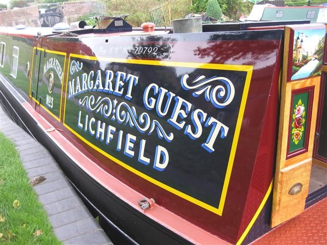 Narrowboat Gallery