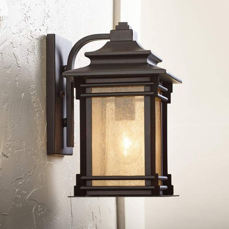 1000+ Ideas About Outdoor Light Fixtures On Pinterest