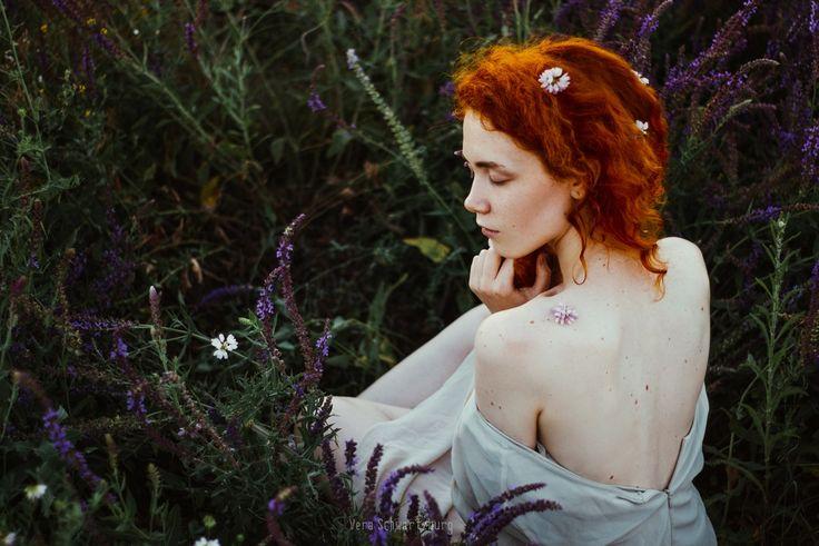 Цветочные феи – 57 photos   VK