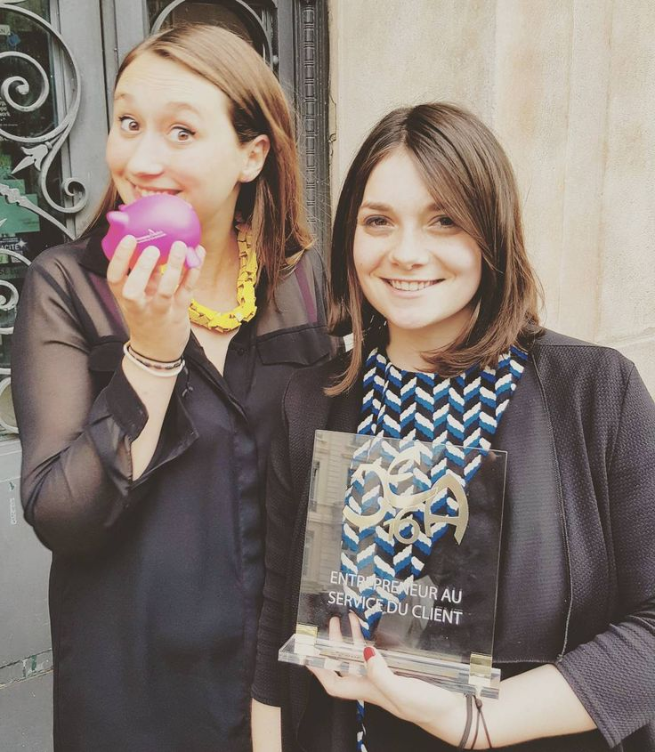 #bravo #lesfilles #startup #lyon #entrepreneur #business #cci #awards #igerslyon #onlylyon by sylvainbrg