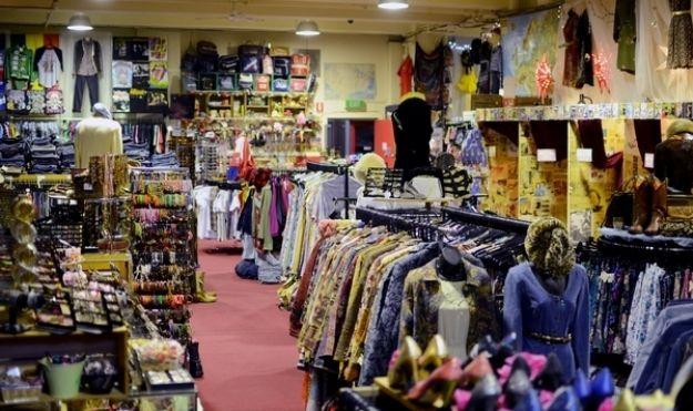 Beat Magazine Vintage Shops Vintage Clothing Stores High Street Brands