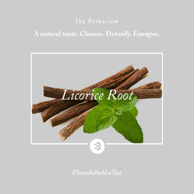 A natural tonic for #cleansing the #body of #toxins, helping the #performance of the #stomach and getting you feeling #energized. So, for those days when you're trying to be good to yourself by eating well & moving more, give yourself a little helping hand with our #WeightLoss remedy. #LicoriceRoot #Herbarium #TheresAnHerbForThat #ChineseLiquorice #EnhancesQi #ClearsHeat #RidsToxins #ExpelsPhlegm