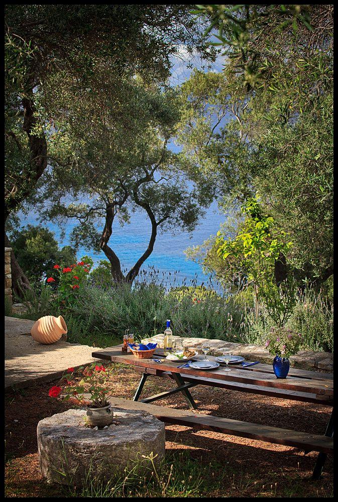 Stone House Album | Galleries | Glyfada Beach Villas
