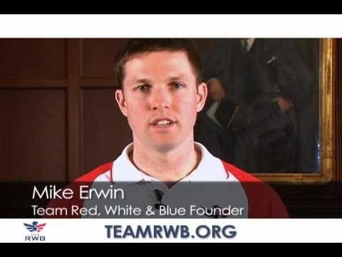 """Team RWB """"Call To Arms"""""""