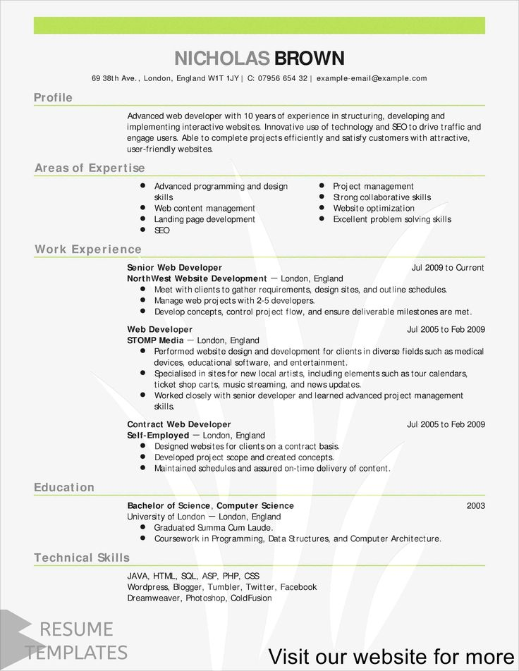 stay at home mom resume examples Resume cover letter