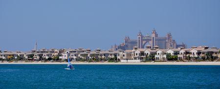 The Palm Island, Dubai