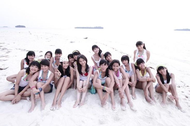 #JKT48 #AKB48