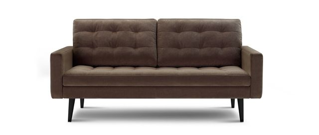 Uno Combination Q1 from King Furniture 1295. Amazing sofa converts to a bed in a an unconventional way. Excellent quality