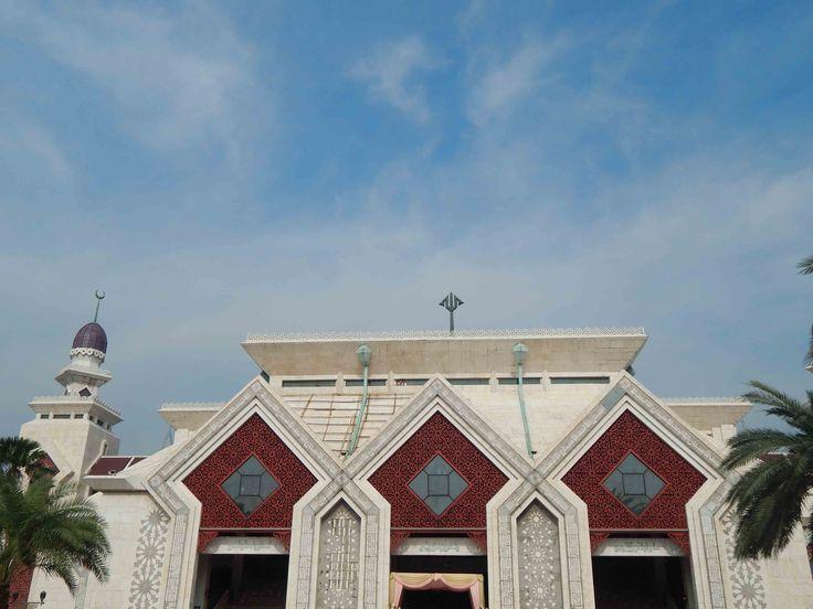 At-Tin Mosque