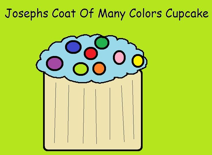 ... Lesson on Pinterest | Coat Of Many Colors, Coats and File Folder Games