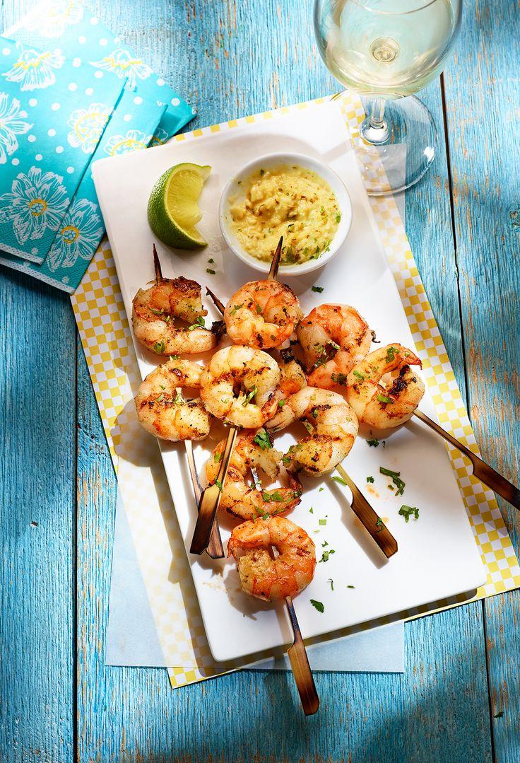 Vince Noguchi #bbq #shrimp Fuze Reps | Toronto Ontario Canada | TEL 416.656.8585