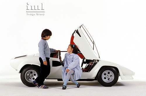 Billedresultat For Lamborghini Countach Agostini Lamborghini